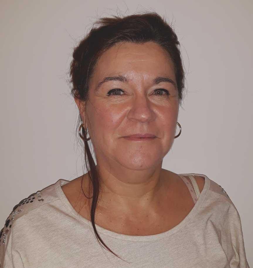 Gwenaelle Rosnarho